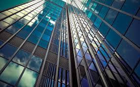 ¿Sabías que hay edificios que pueden absorber la polución?