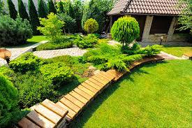 El mantenimiento del jardín no se limita únicamente al riego